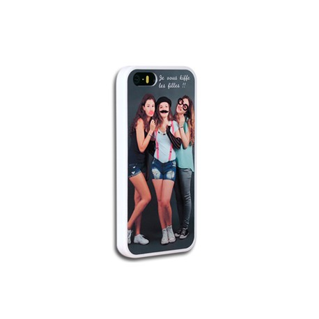 coque iphone 5 personnalisable