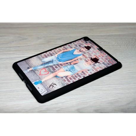 Coque iPad Mini Personnalisée avec côtés unis