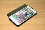 Coque iPhone 6 Plus personnalisée avec côtés silicones unis
