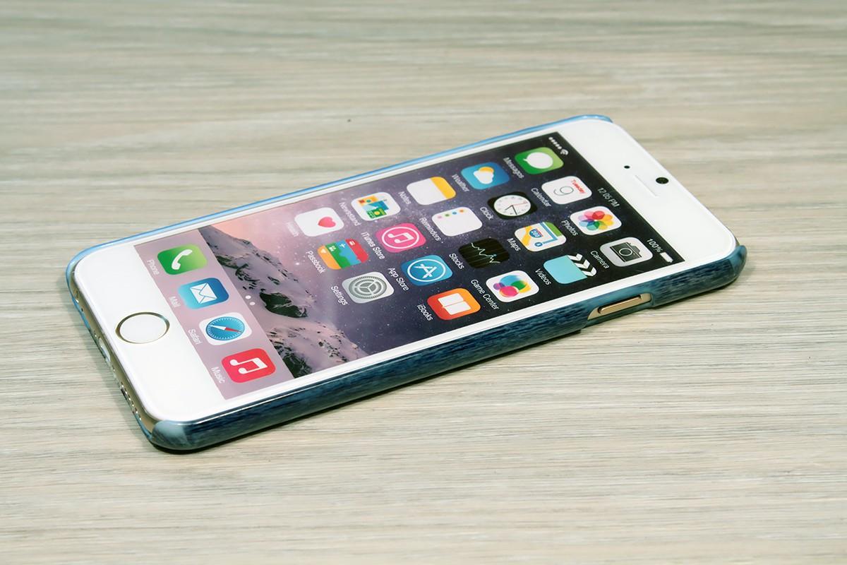 coque iphone 7 cote