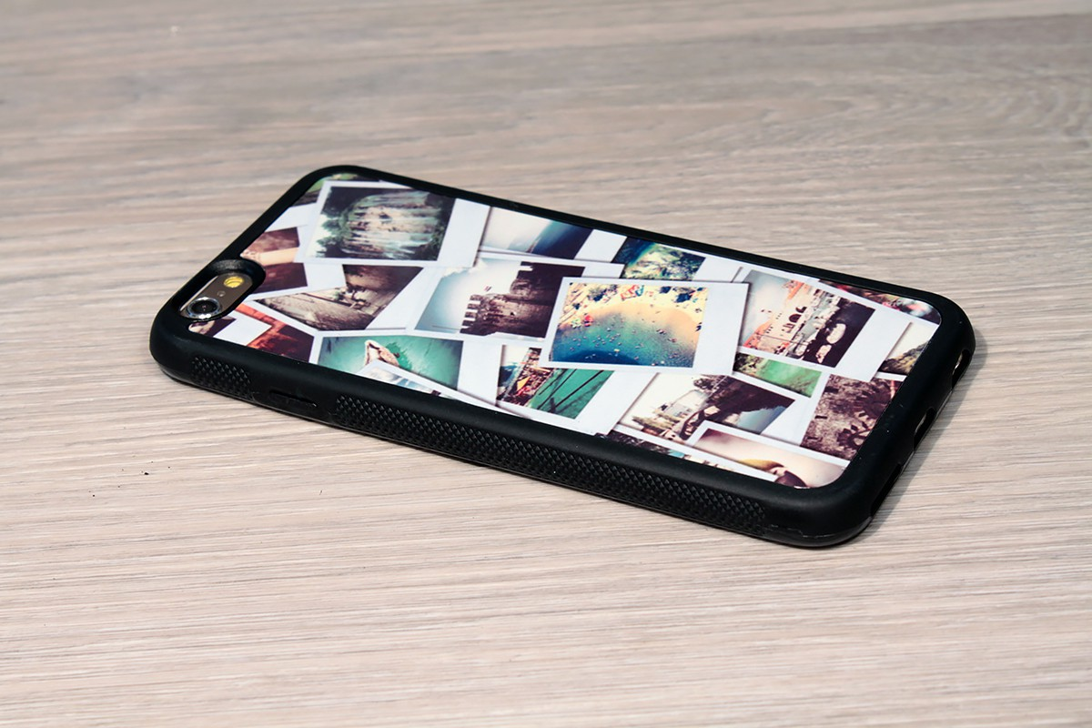 coque personalise iphone x