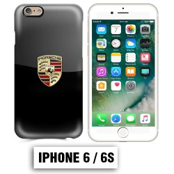 Coque iphone 6 6S Porsche Carrera