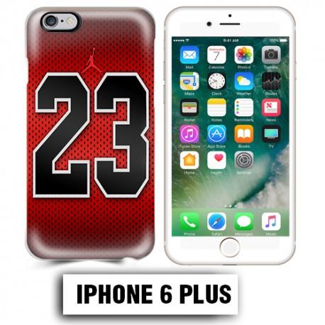 iphone 6 plus coque jordan