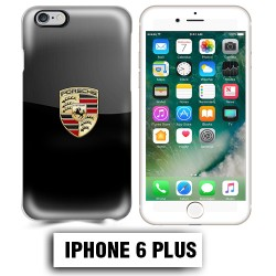Coque iphone 6 PLUS Porsche Carrera