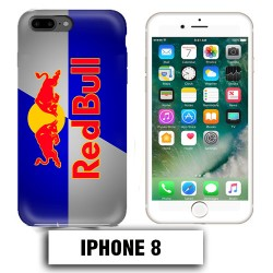 Coque iphone 8 Red Bull Energy