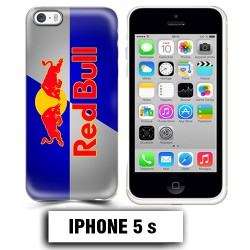 Coque iphone 5 5S Red Bull Energy