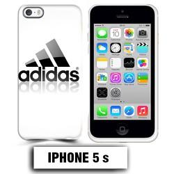 Coque iphone 5 5S logo Adidas