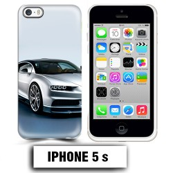 Coque iphone 5 5S Bugatti Veyron