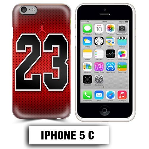 coque jordan iphone 5