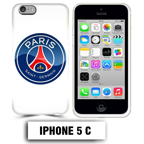 coque iphone 5 psg