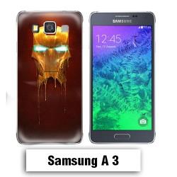 Coque Samsung A3 2017 Iron Man
