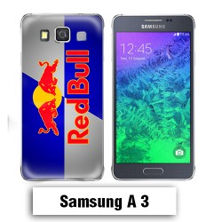 Coque Samsung A3 2017 Red Bull