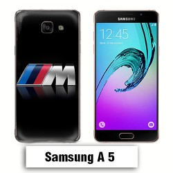 Coque Samsung A5 2017 BMW MPOWER