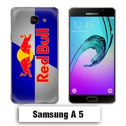 Coque Samsung A5 2017 Red Bull
