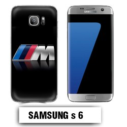 Coque Samsung S7 BMW MPOWER