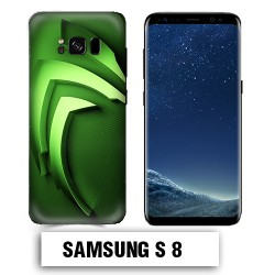 Coque Samsung S8 Energy Monster