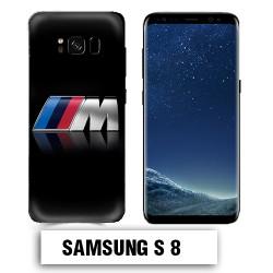 Coque Samsung S8 BMW MPOWER
