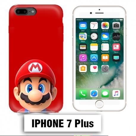 coque mario iphone 7