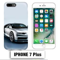 Coque iphone 7 PLUS Bugatti Veyron