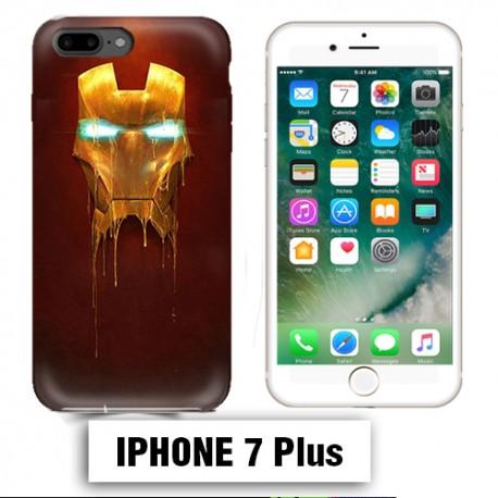 coque iphone 7 super hero