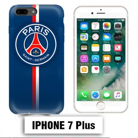 coque psg iphone 7 plus