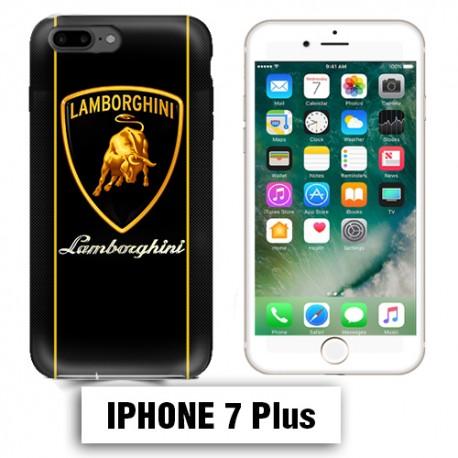 coque iphone 7 plus logo