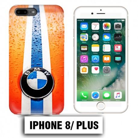 coque bmw iphone 8 plus