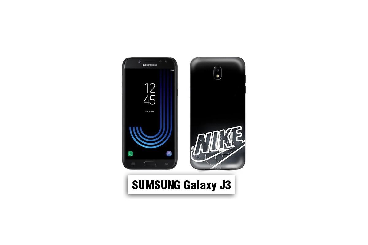 coque samsung galaxy j3 2017 nikr