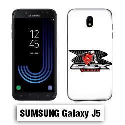 Coque Samsung J5 Suzuki GSXR