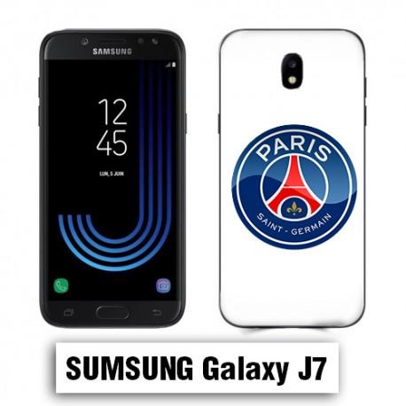 coque psg samsung galaxy j5 2017