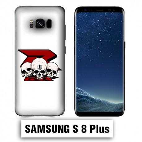 Coque Samsung S8 Plus Suzuki GSXR