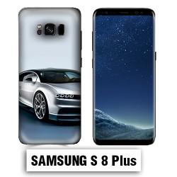 Coque Samsung S8 Plus Bugatti Chiron