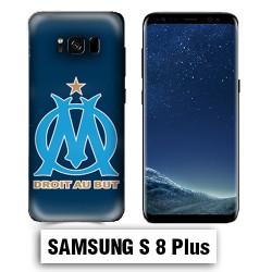 Coque Samsung S8 Plus Olympique de Marseille