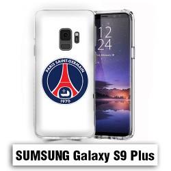 Coque Samsung S9 Paris Saint Germain