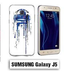 Coque Samsung J5 2016 Star Wars R2 robot