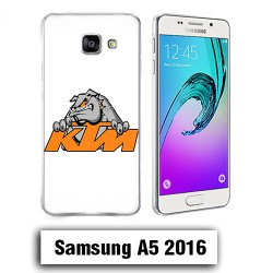 Coque Samsung A5 2016 Capsule Corp Dragonball