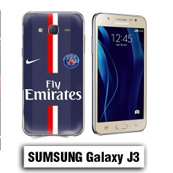 Coque Samsung J3 Paris Saint Germain