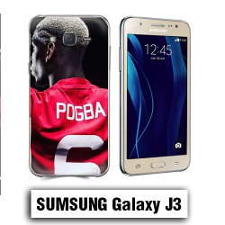 Coque Samsung J3 Pogba