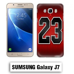 Coque Samsung J7 Air Jordan 23
