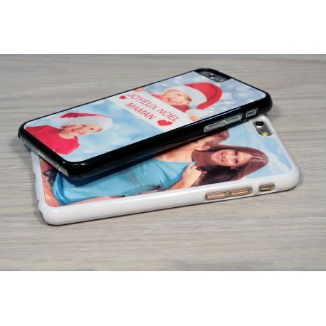 Kundenspezifische iPhone XR Hülle mit soliden starren Seiten Lakokine