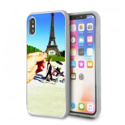 coque iphone xr tdl