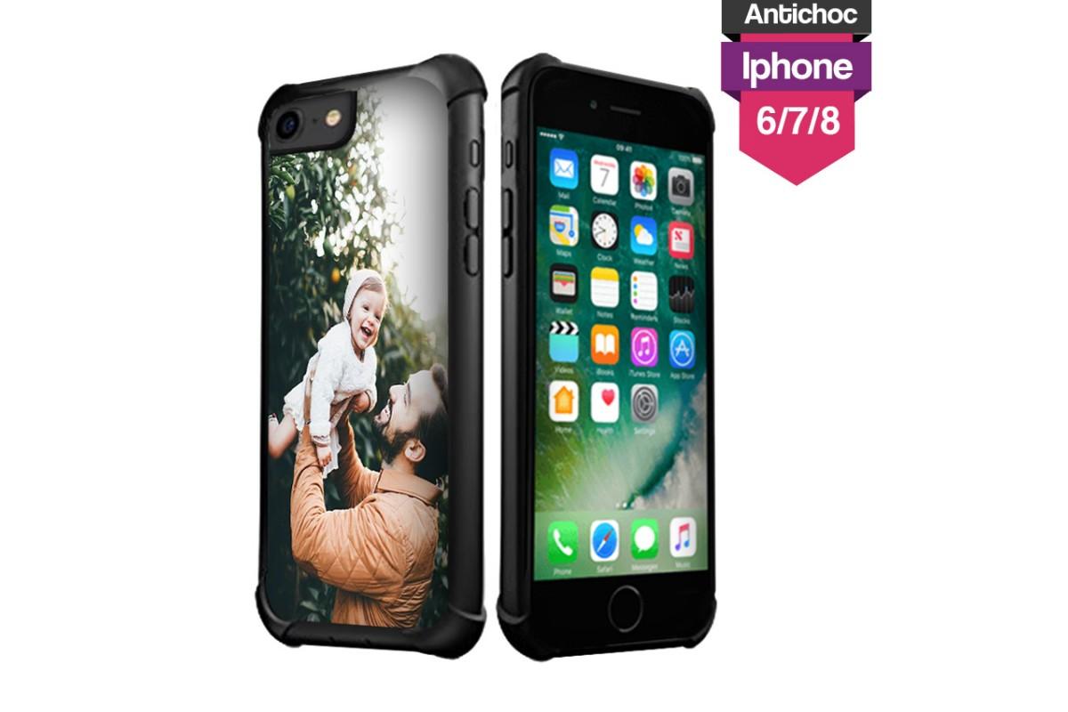coque iphone 6 cote