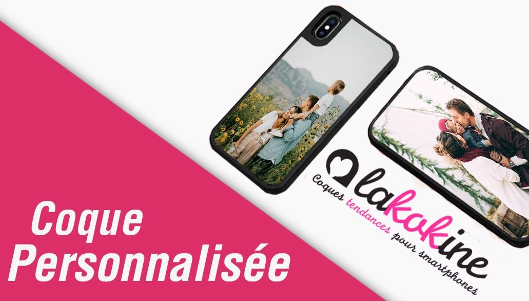 IPHONE 6S - LES COQUES PERSONNALISEES SONT DEJA LA !