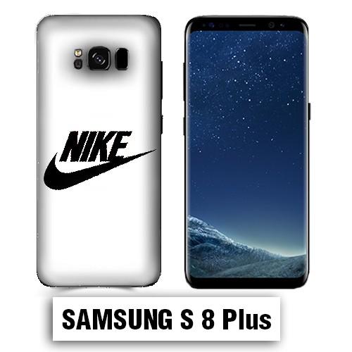 Coque Samsung S8 Plus logo Nike - Lakokine